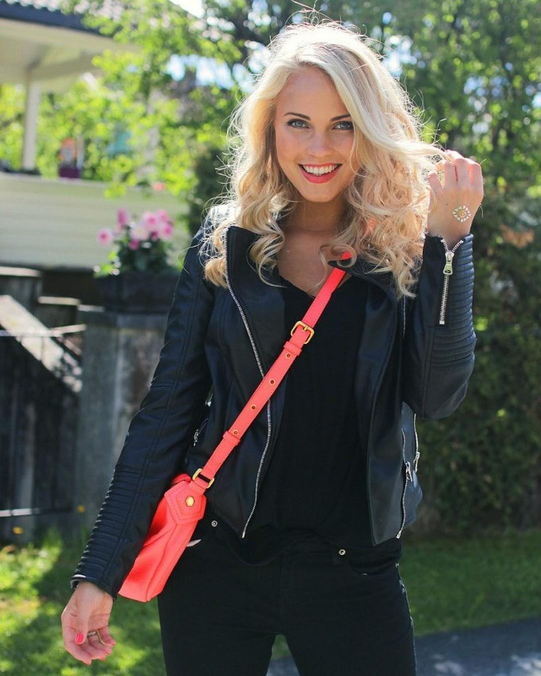 The most beautiful Norwegian girls   Pretty girls