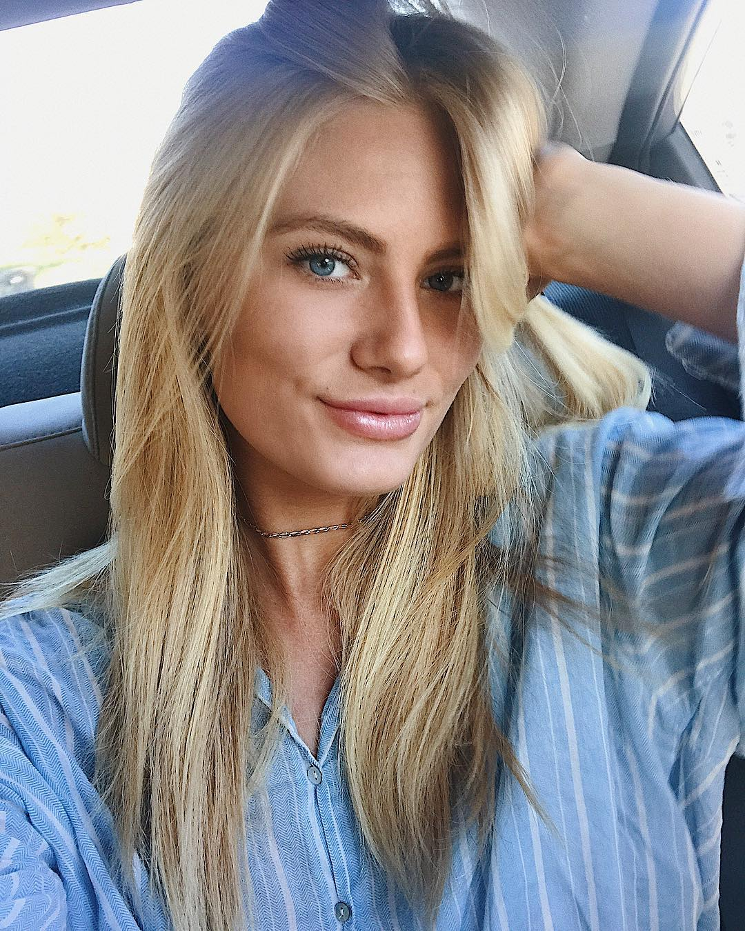 The Most Beautiful Swedish Girls