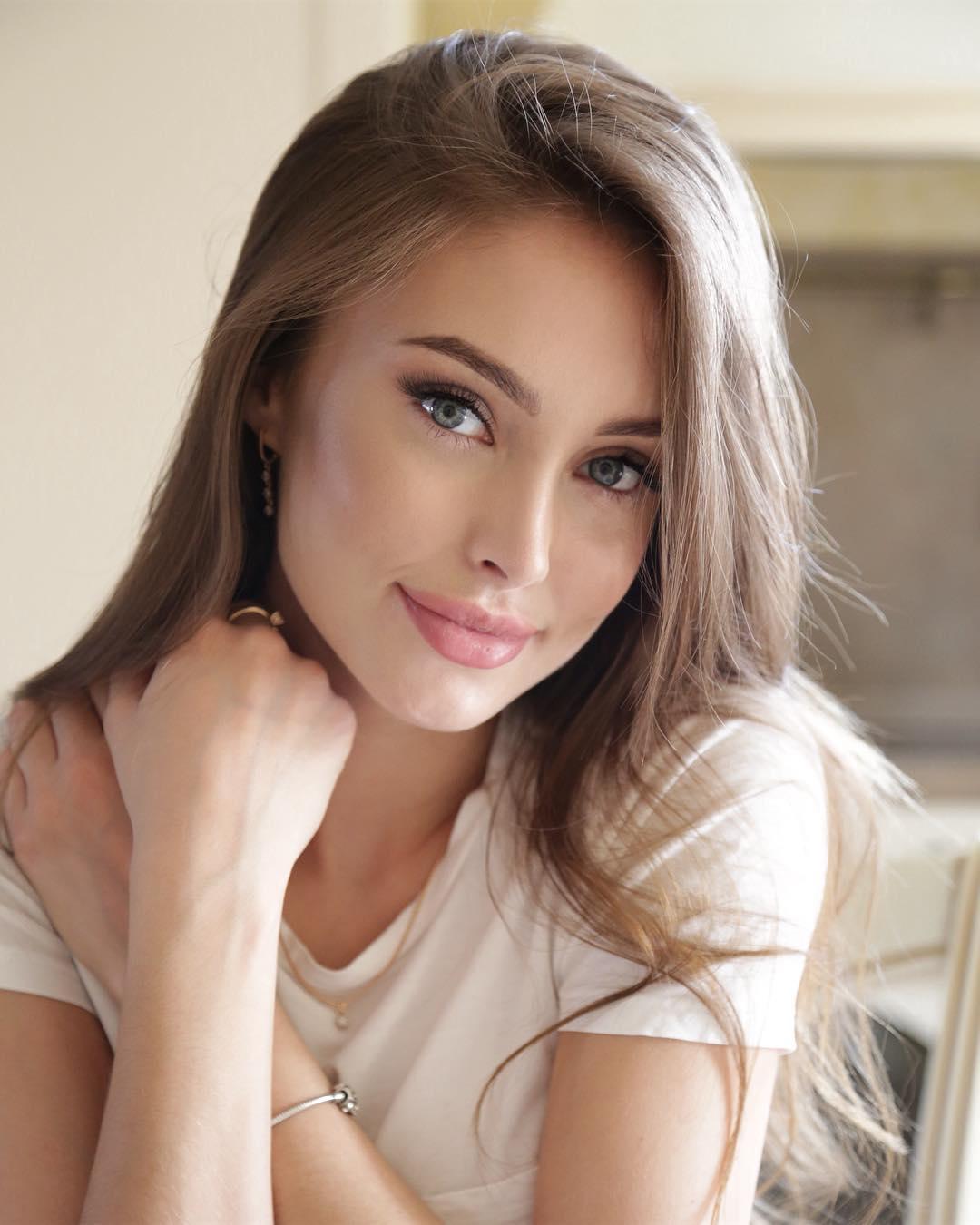 The most beautiful Russian girls | Pretty girls