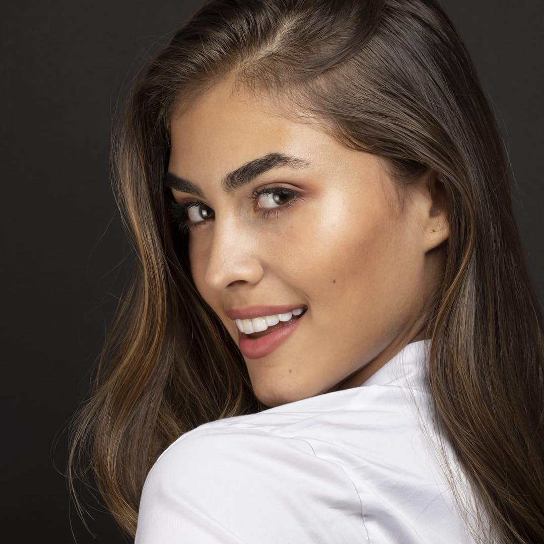 The most beautiful Colombian girls | Pretty girls