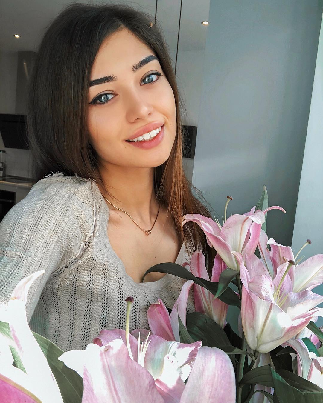 The most beautiful Russian girls   Pretty girls