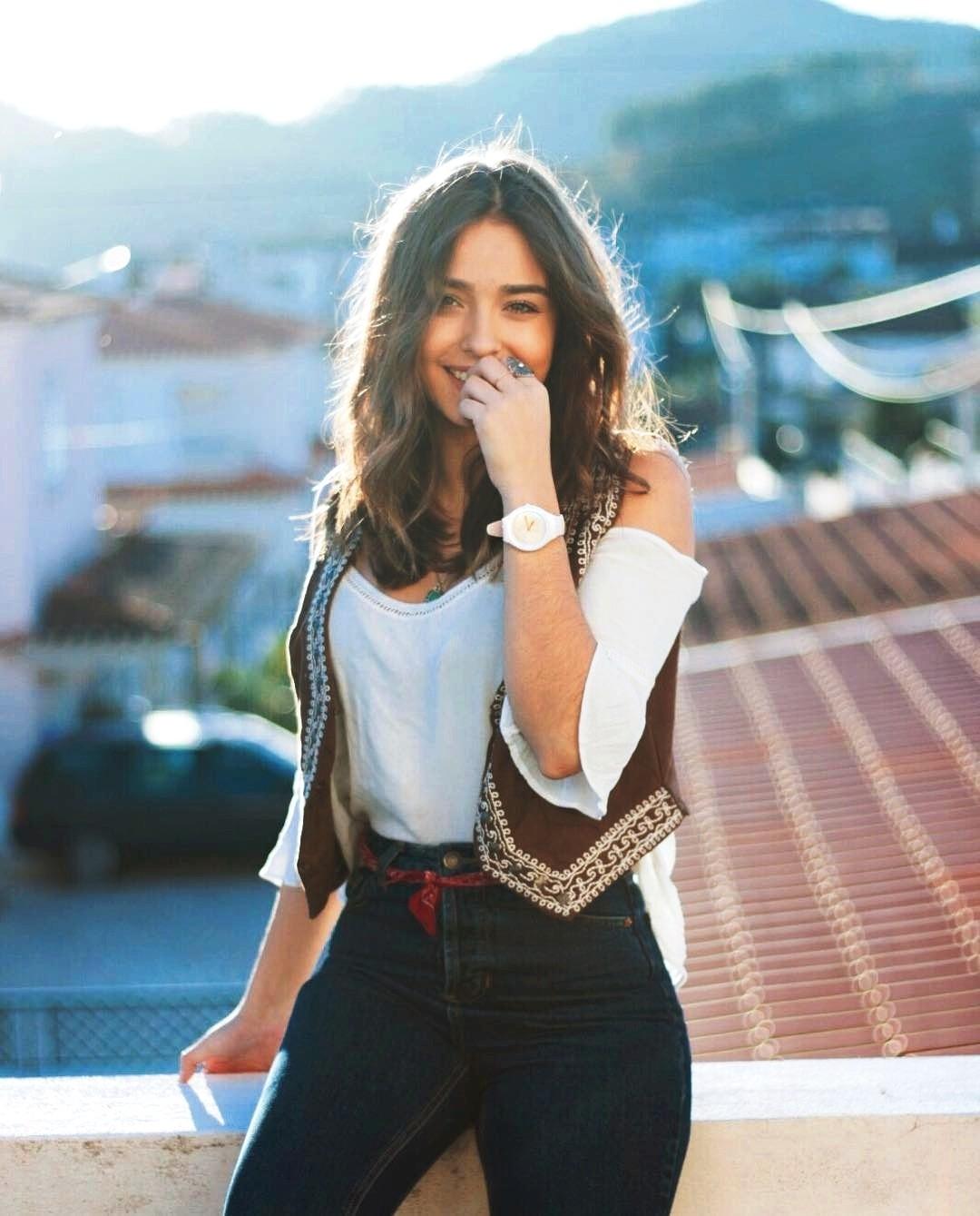 The most beautiful Portuguese girls   Pretty girls