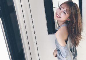 The most beautiful Taiwanese girls