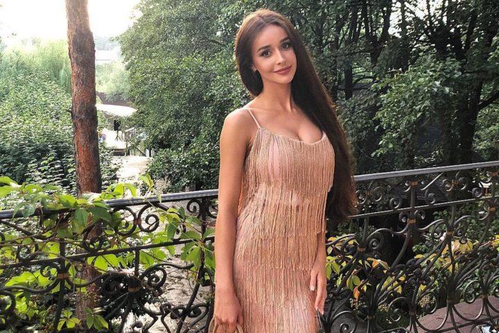 The most beautiful Ukrainian girls