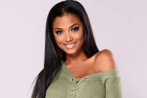 Najpiękniejsze dominikańskie dziewczyny