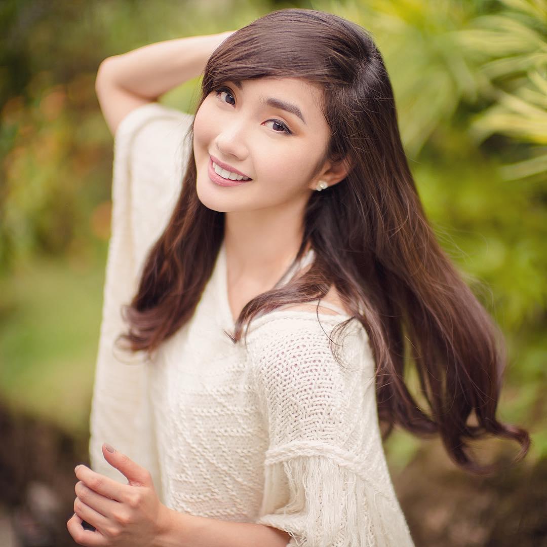 The most beautiful Filipino girls   Pretty girls