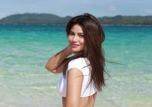 The most beautiful Filipino girls
