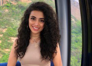 The most beautiful Armenian girls