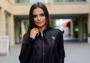 The most beautiful Bosnian girls