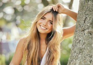 The most beautiful Uruguayan girls