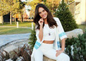 The most beautiful Paraguayan girls