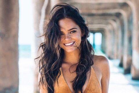 Najpiękniejsze amerykańskie dziewczyny - 5