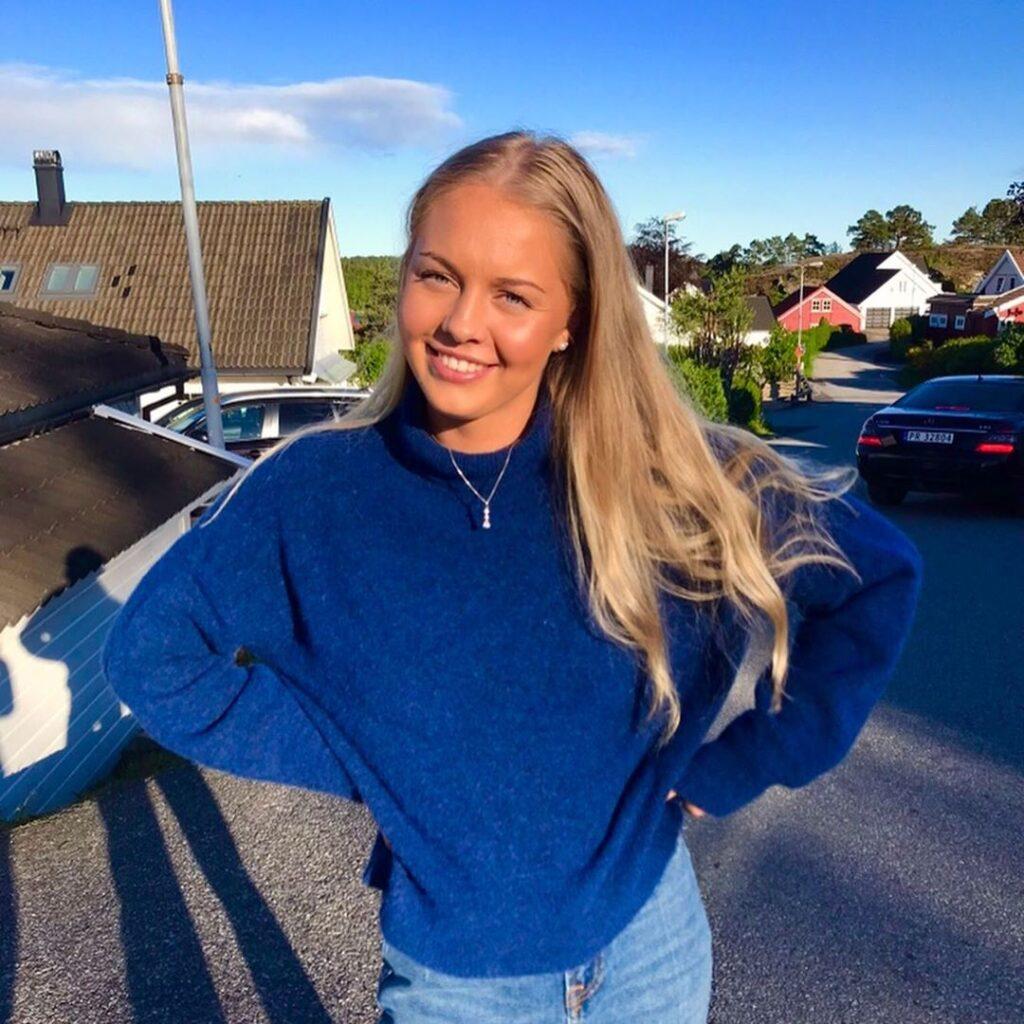 The most beautiful Norwegian girls-3   Pretty girls
