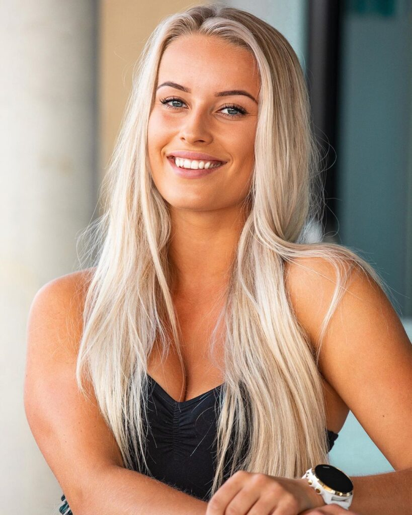 The most beautiful Norwegian girls-2 | Pretty girls