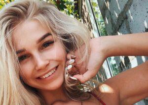 最も美しいロシアの女の子-3