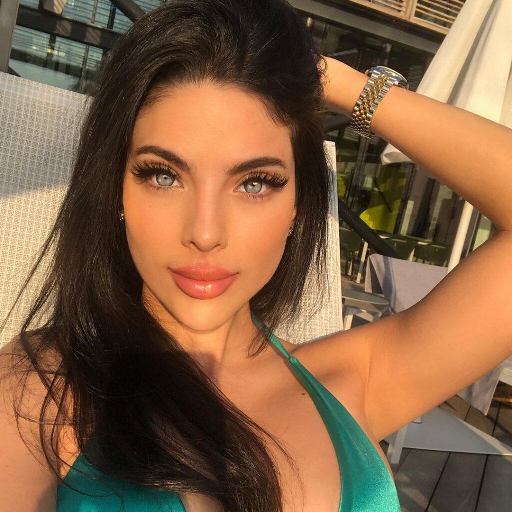 The most beautiful Venezuelan girls | Pretty girls