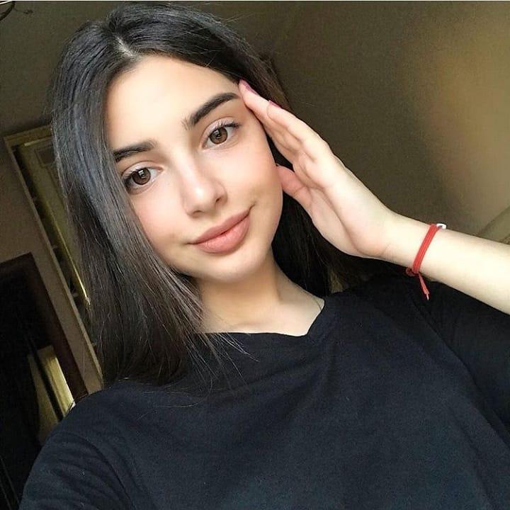 Hübsche türkische mädels
