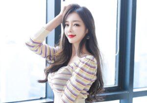 The most beautiful Korean girls-2