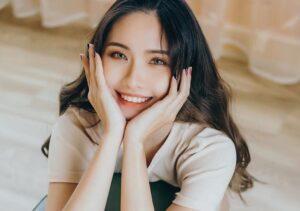 The most beautiful Taiwanese girls-2