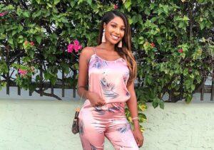The most beautiful Guyanese girls