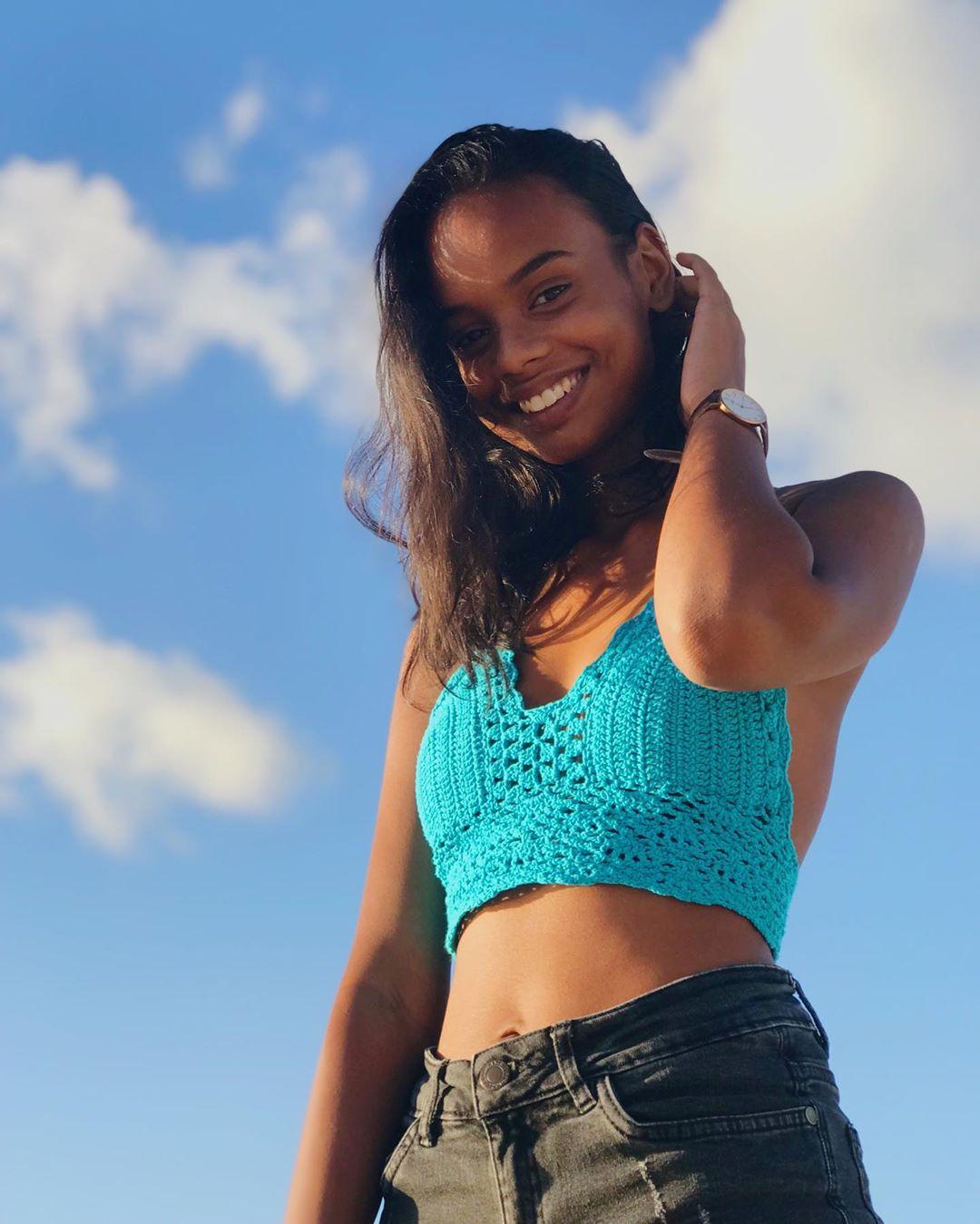 The most beautiful Mauritian girls | Pretty girls