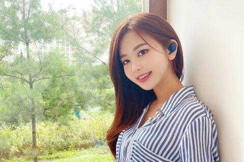 As mais belas meninas coreanas - 4