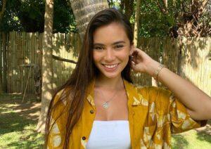 En güzel Endonezya kızları - 2