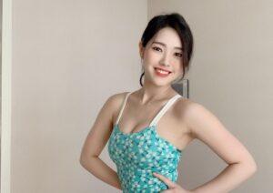 The most beautiful Korean girls-5