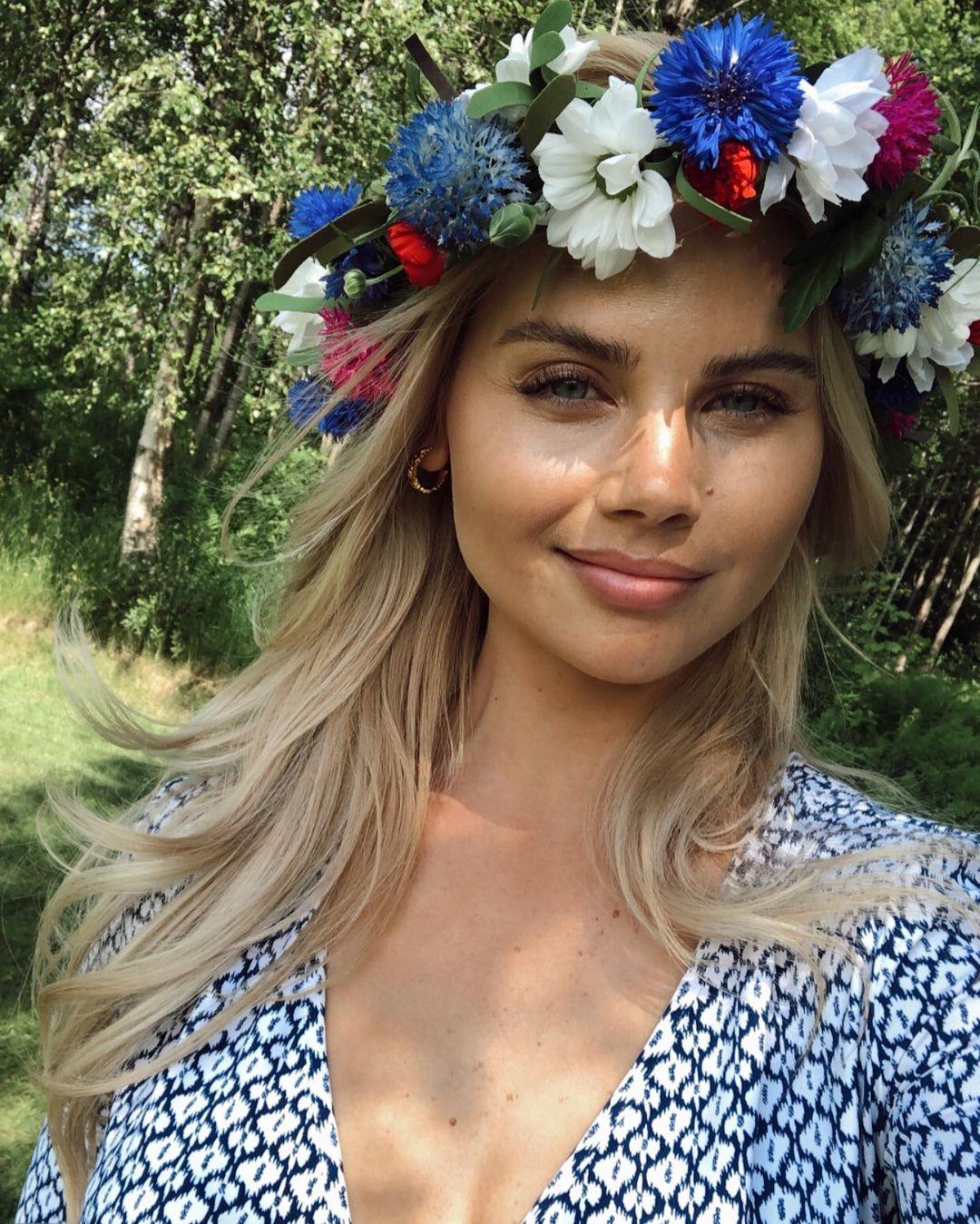 The most beautiful Swedish girls-4 | Pretty girls