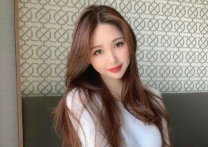 The most beautiful Korean girls-6