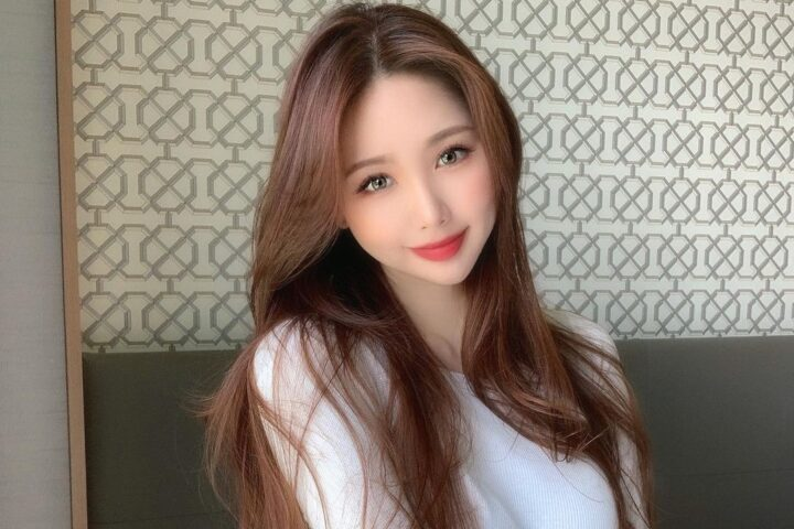 The most beautiful Korean girls-6