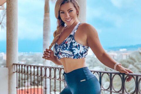 Le più belle ragazze costaricane - 2