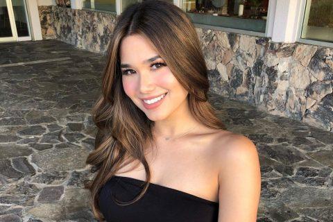 Le più belle ragazze di Guam