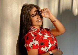 Le più belle ragazze giordane