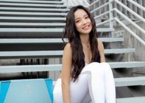 The most beautiful Taiwanese girls-3